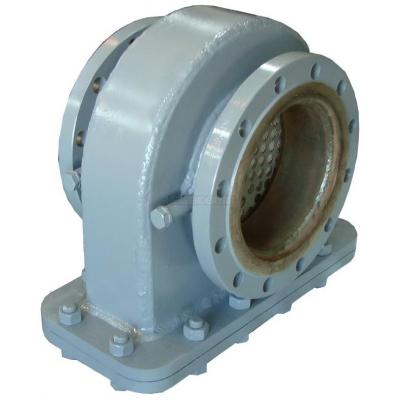 Газовый фильтр ФВ 200