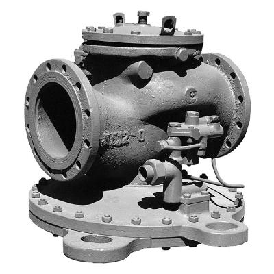 Регулятор давления РДБК1-200/140B