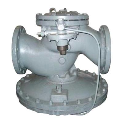 Регулятор давления РДУК2-50/35B