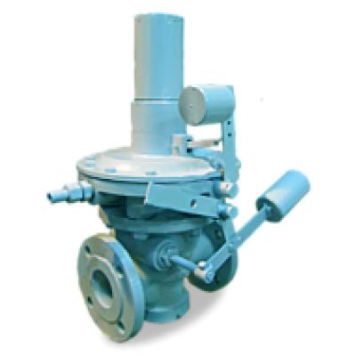 Предохранительный газовый клапан ПКН 100